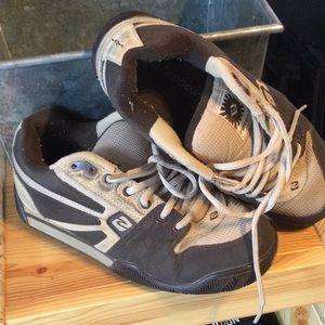 Rip Curl skate shoes